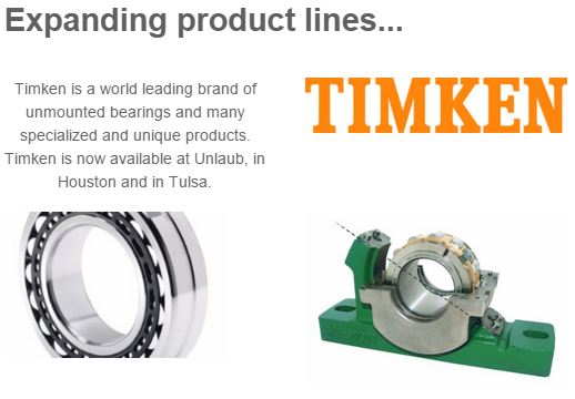 TimkenNewProducts